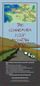 Connemara Loop Mountain Walks