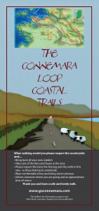 Connemara Coastal Trails