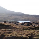 Recess on the Connemara Loop