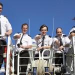 Crew - Killary Fjord Boat Tours
