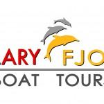 KF Boat Tours logo