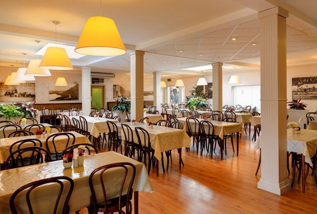 Kylemore Park Cafe