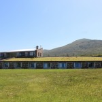 Killary Adventure Hostel, Connemara Loop