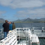 Boat Trips from Derryinver Pier on the Connemara Loop and the Wild Atlantic way