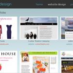 Cuan Mara Design Website Design