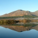 Lough Inagh - Tweleve Bens