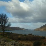 Killary Fjord on the Connemara Loop & Wild Atlantic Way