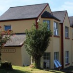 the Connemara Hostel - sleepzone