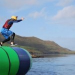 Skills at Killary Adventure Centre on the Connemara Loop & Wild Atlantic Way