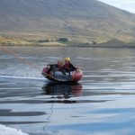 Adventures at Killary Adventure Centre on the Connemara Loop & Wild Atlantic Way