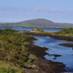 Derryinver Bay on the Connemara Loop and Wild Atlantic Way