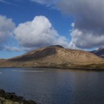 Killary Fjord & Famine Walk
