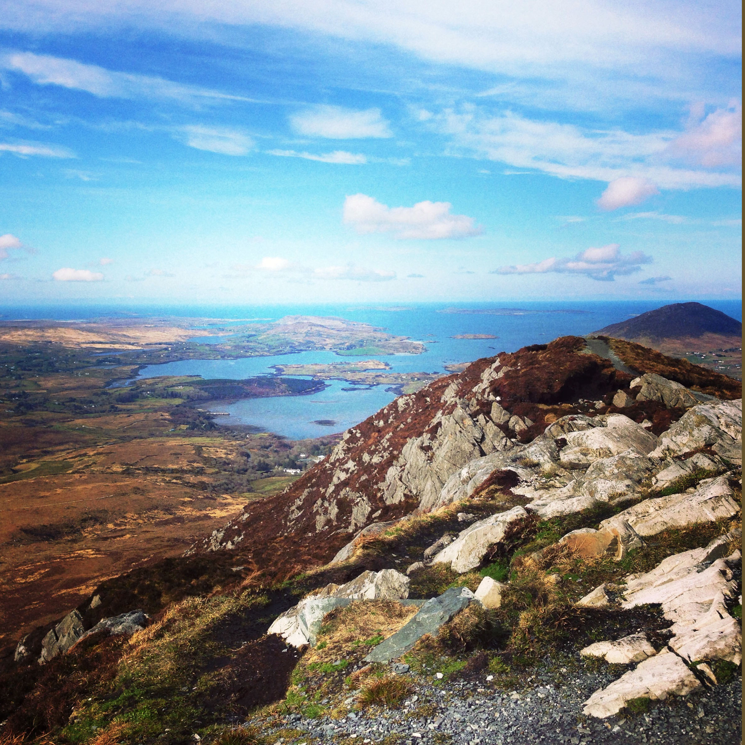 Connemara wild escapes