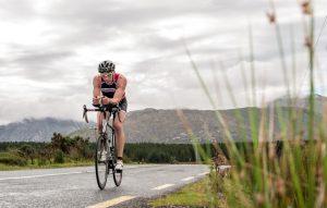 Connemara Triathlon @ Leenane