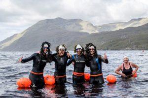 Women's Adventure Race - Galway @ Killary Adventure Centre