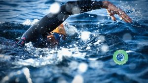 The Great Fjord Swim @ Killary Adventure Centre