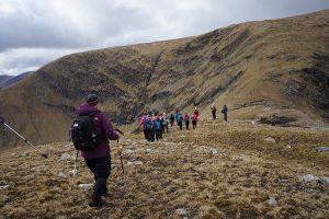 Leenane Mountain Walking Festival @ Leenane, Co. Galway