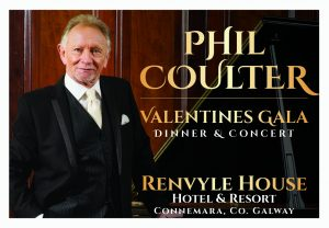 PhilCoulterBooking