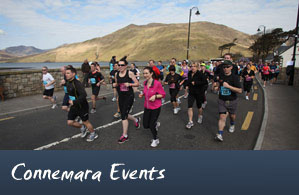 Connemara Events