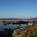 Derryinver Pier