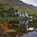 Kylemore-abbey-Connemara