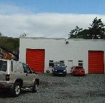 Kylemore Service Station