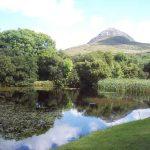 Connemara National Park, Connemara Loop, Galway