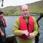 Killary Fjord Shellfish, Connemara Loop, Co. Galway