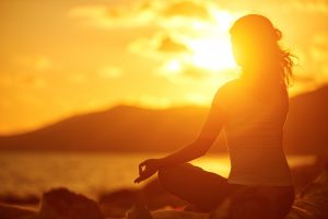 Yoga and Wellbeing Escape at Renvyle House Hotel